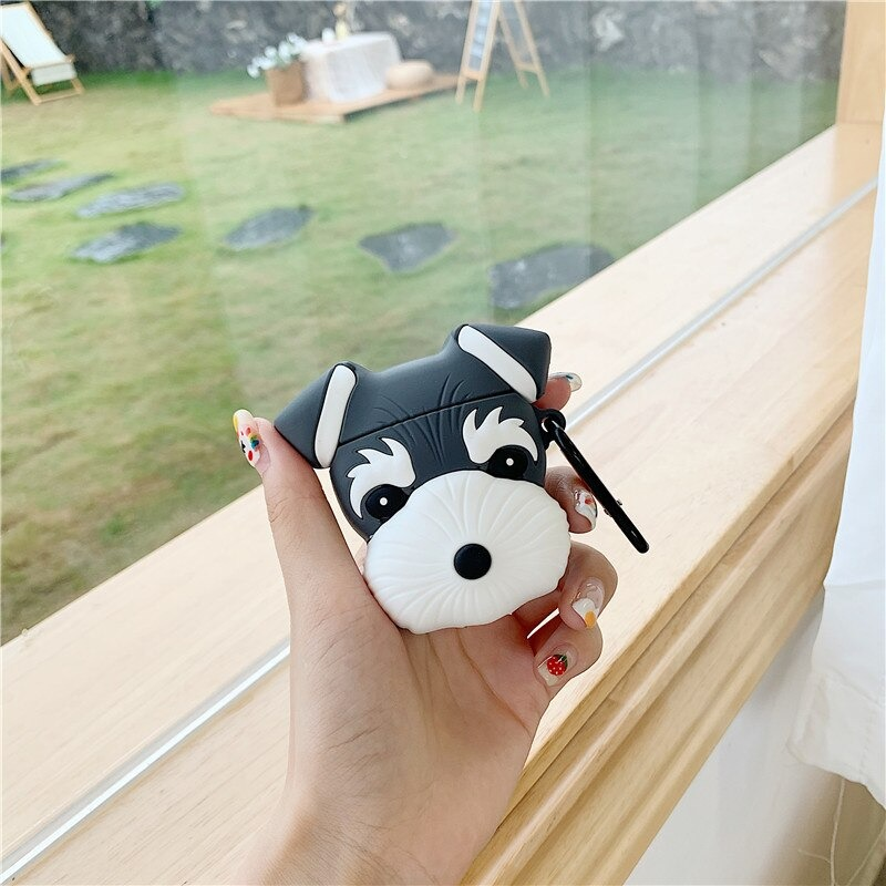 1For Airpods Pro_cute-dog-schnauzer-earphone-headset-case_variants-0