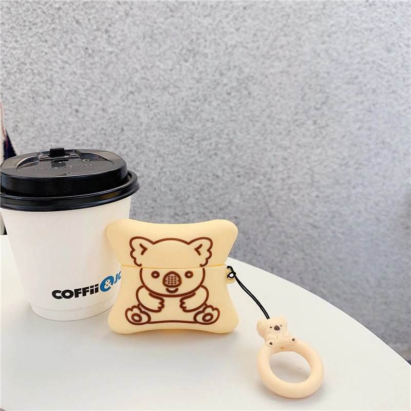 2 for AirPods pro_d-cookie-bear-earphone-case-for-apple-a_variants-1