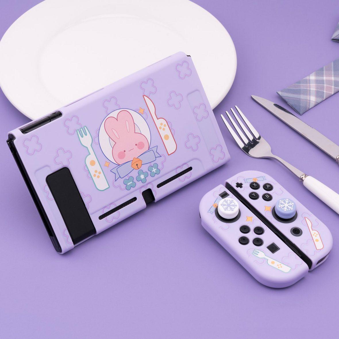 fork rabbit 3