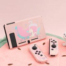 kawaii-iced-watermelon-cat-nintendo-switch-carrying-case-bundle