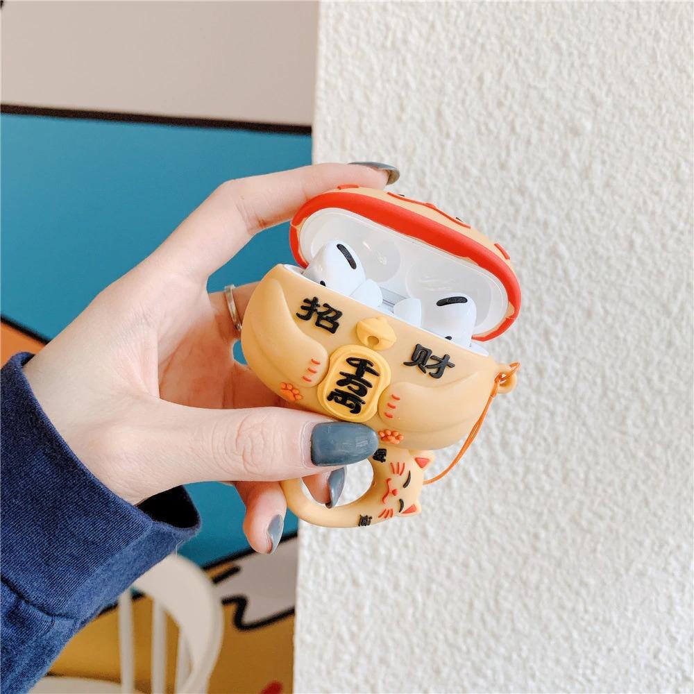 hipal-cute-lucky-cat-case-for-airpods-1_description-3