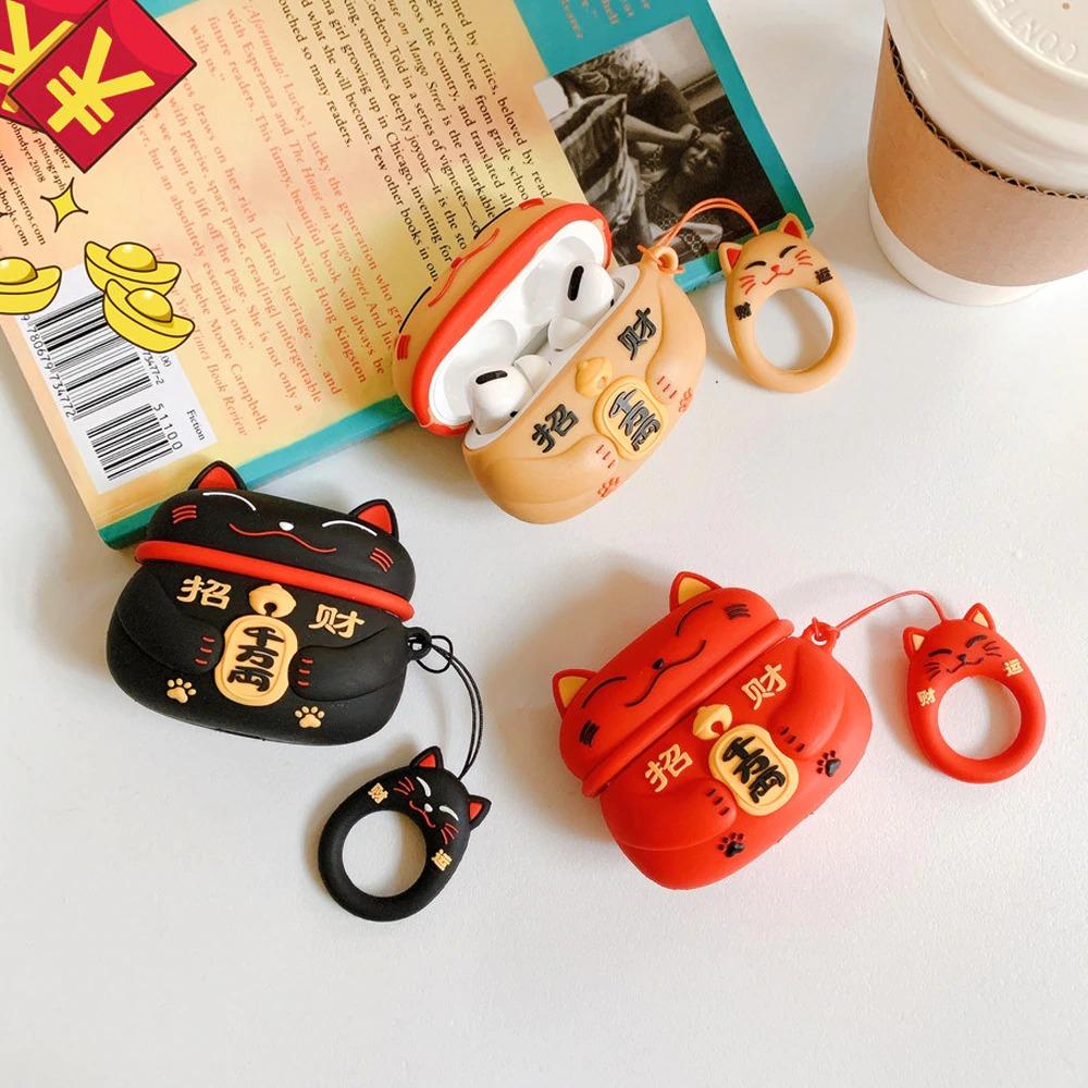 hipal-cute-lucky-cat-case-for-airpods-1_description-7