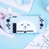 kawaii-sleepy-seal-nintendo-switch-case