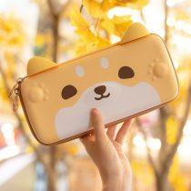 kawaii-dog-ears-nintendo-switch-carrying-case