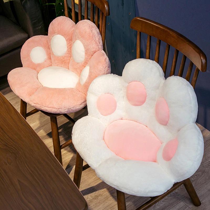 kawaii-cat-paw-seat-cushion-6