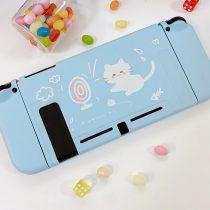 kawaii-cool-cat-nintendo-switch-case