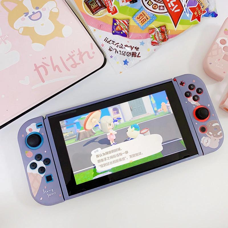 kawaii-donut-sloth-switch-case-10