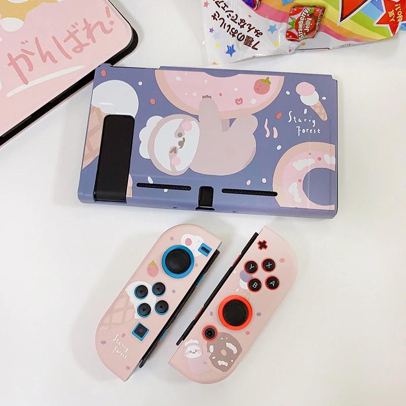 kawaii-donut-sloth-switch-case-11