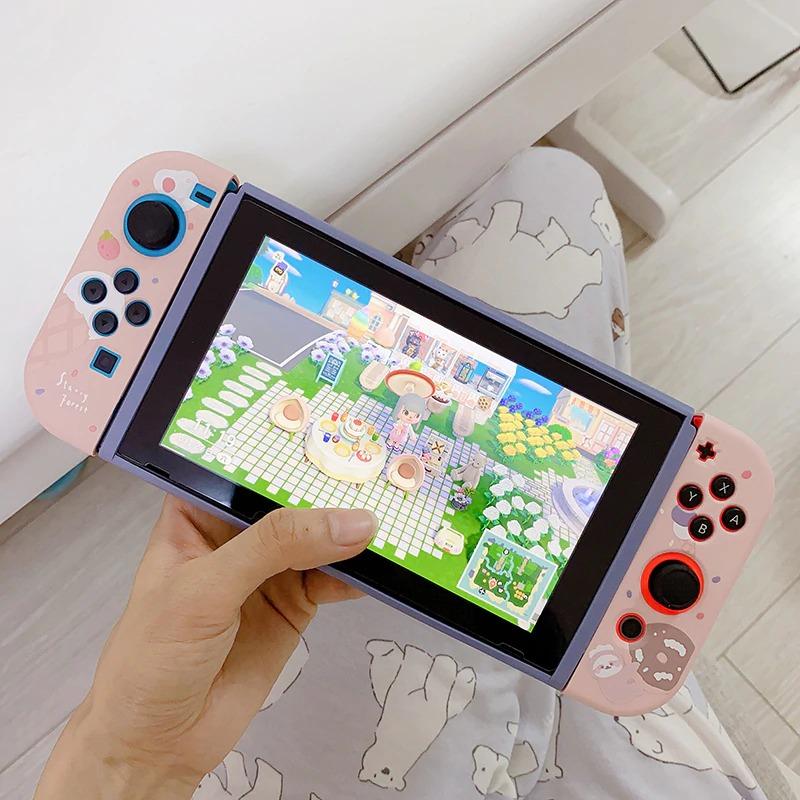 kawaii-donut-sloth-switch-case-13