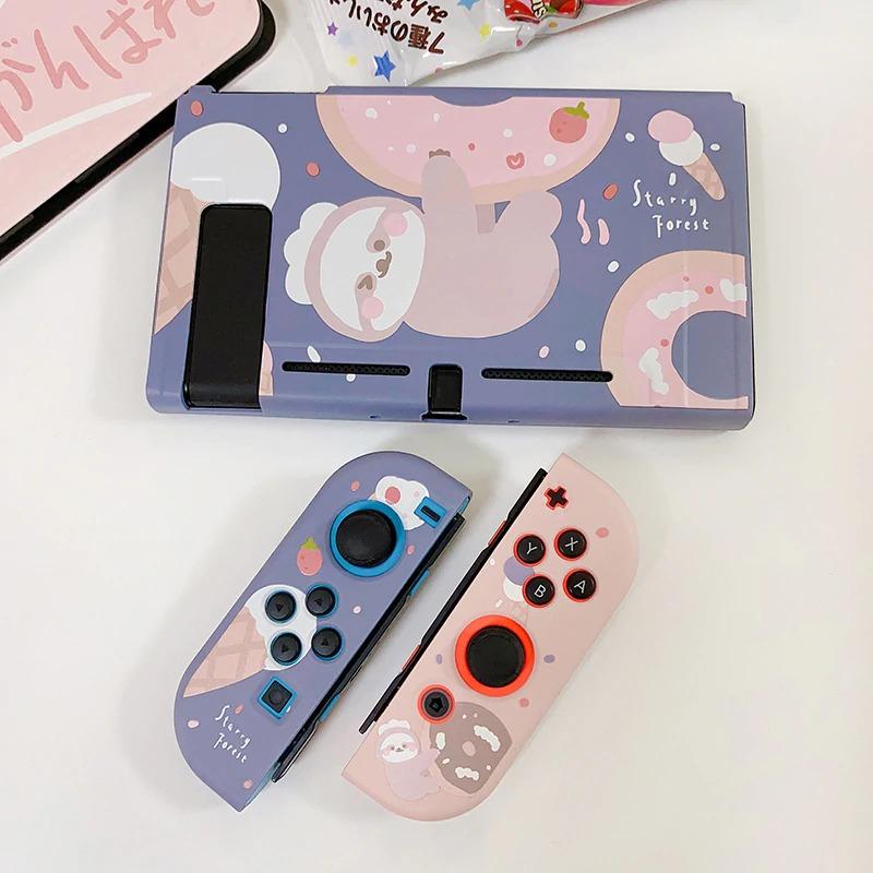 kawaii-donut-sloth-switch-case-16