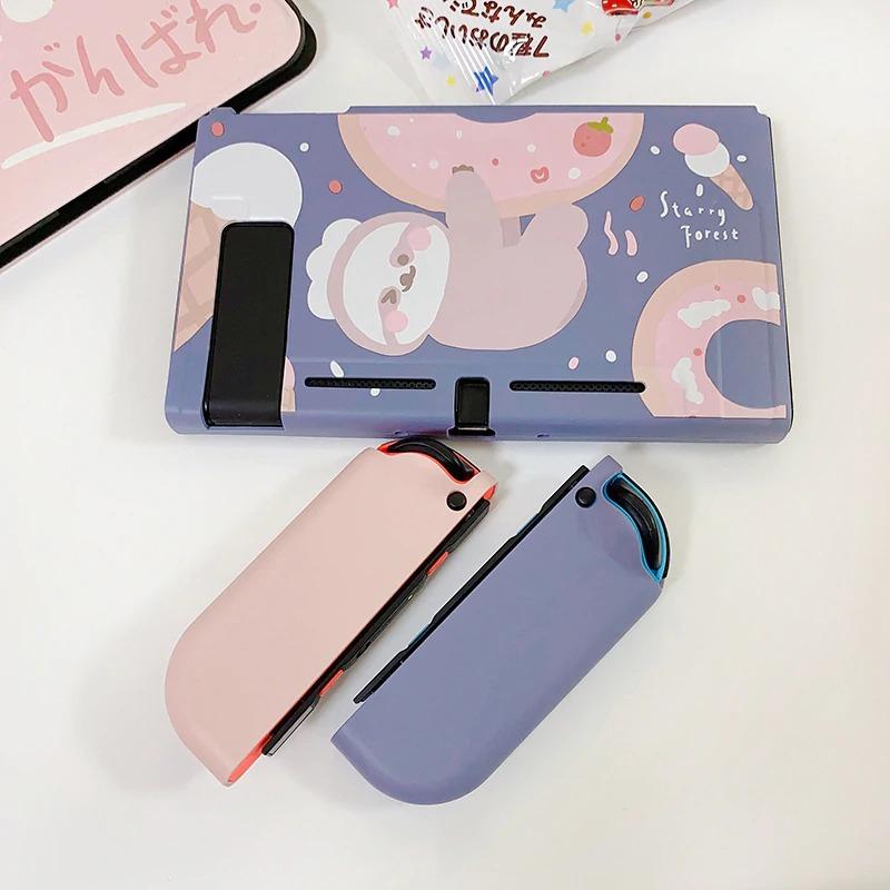 kawaii-donut-sloth-switch-case-6