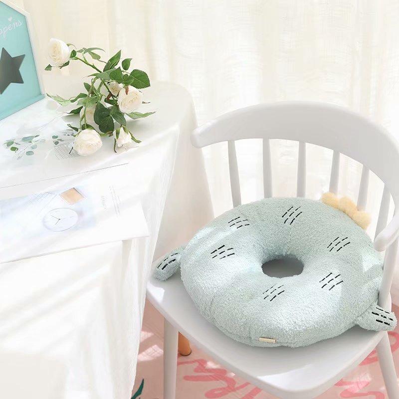 kawaii-fruit-animal-donut-seat-cushion-