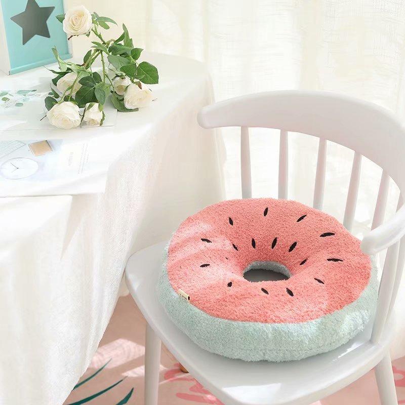 kawaii-fruit-animal-donut-seat-cushion-16