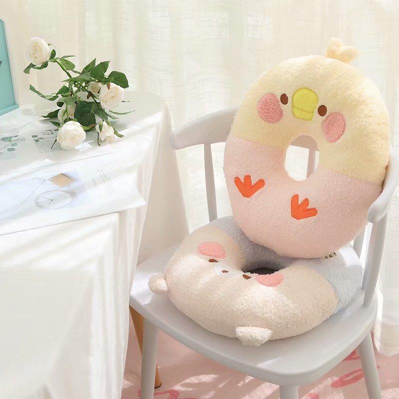 kawaii-fruit-animal-donut-seat-cushion-6
