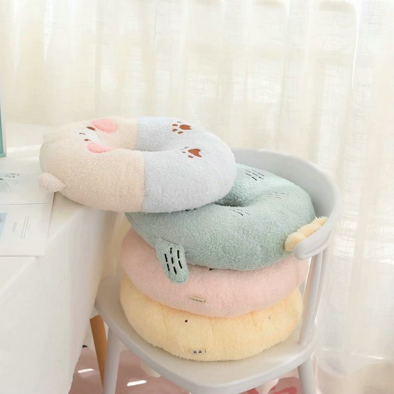kawaii-fruit-animal-donut-seat-cushion-7