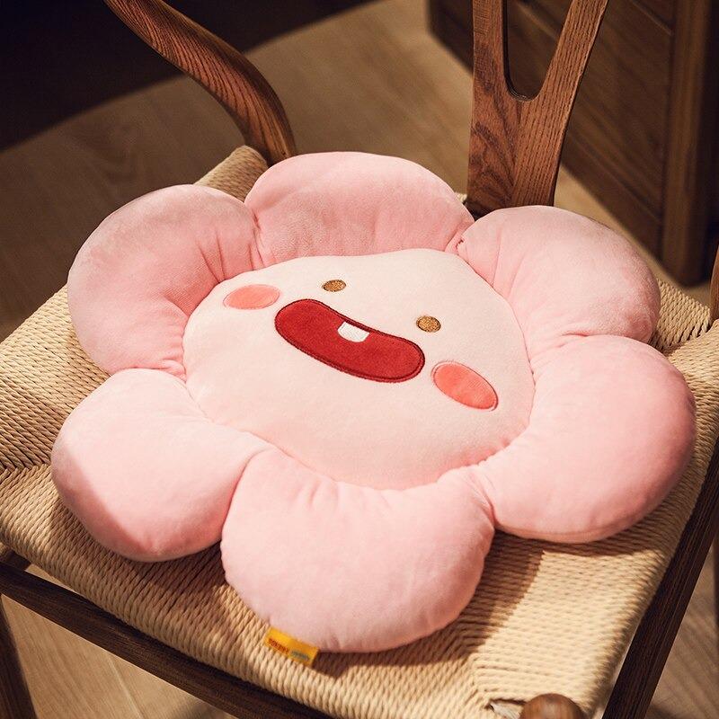 kawaii-kakao-friends-flower-seat-cushion-10