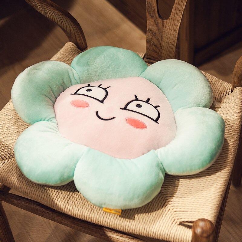 kawaii-kakao-friends-flower-seat-cushion-9