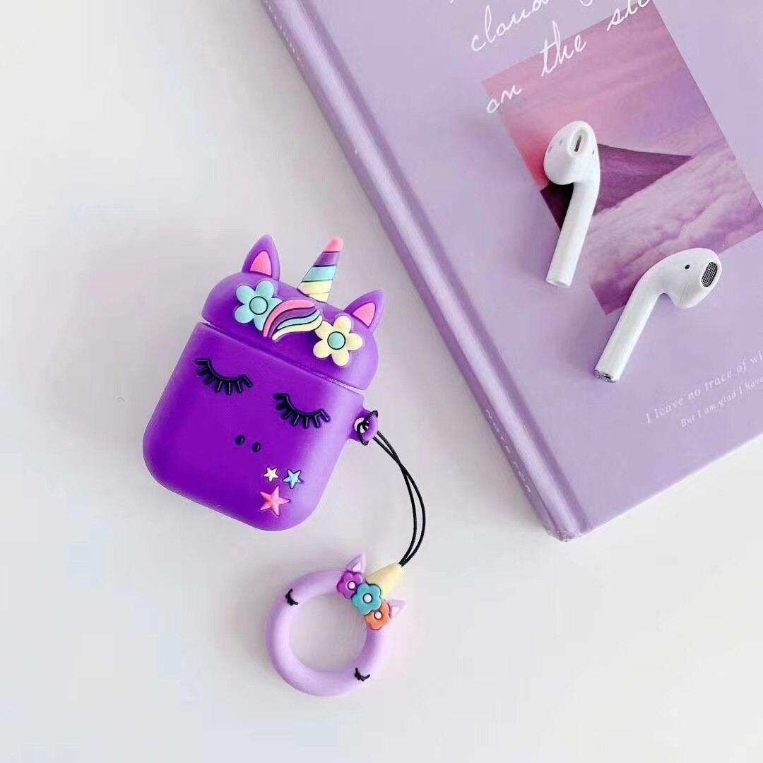 kawaii-unicorn-airpods-case-3