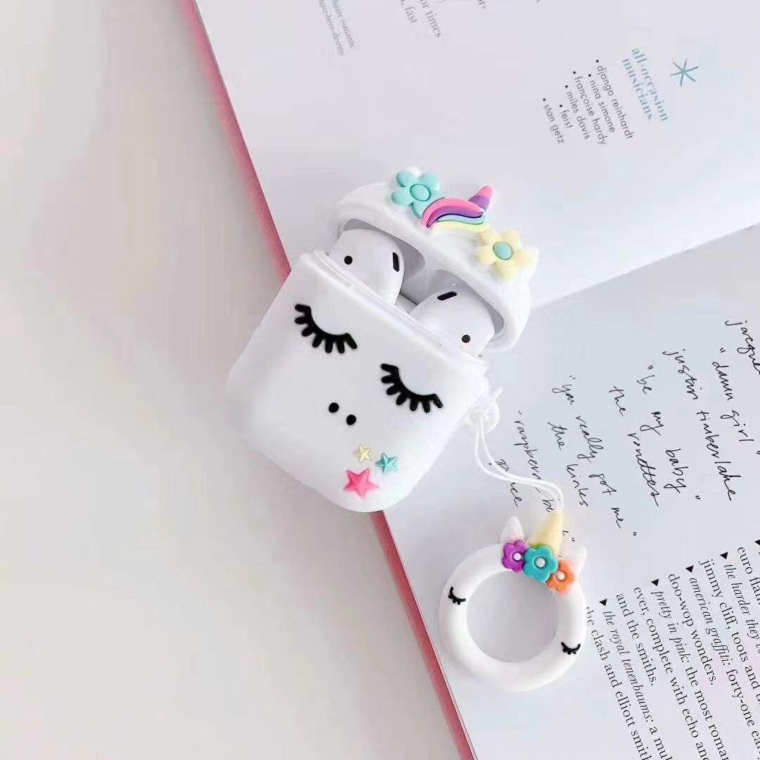kawaii-unicorn-airpods-case-4