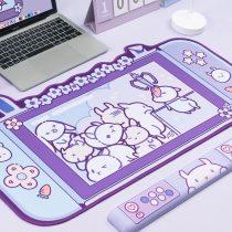 kawaii-gaming-rabbit-mouse-pad-7